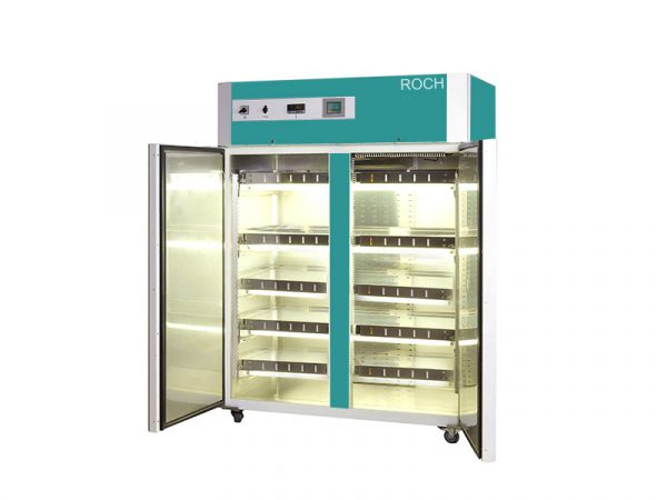 Tissue Culture Chambers