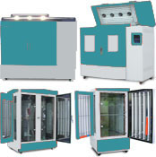 Custom Made Growth Chambers Supplier