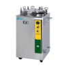 Vertical Autoclave Triple Walled