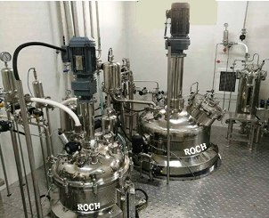 BIO FERTILIZER REACTOR.img