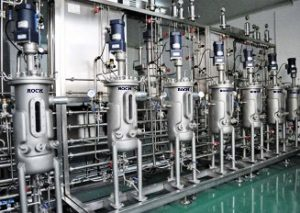Fermenter Supplier Manufacturer